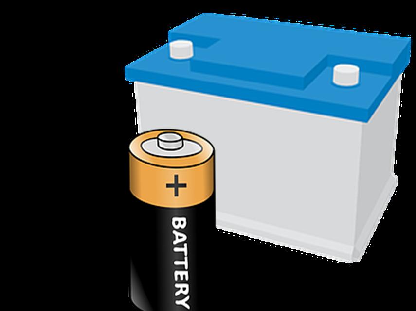 Comment recharger la batterie d'une voiture ?