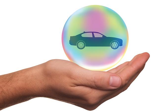 Annonce voiture à vendre