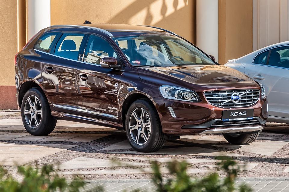 Volvo propose un nouveau concept d'utilisation de l'automobile
