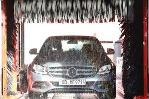 comment laver sa voiture à Lyon