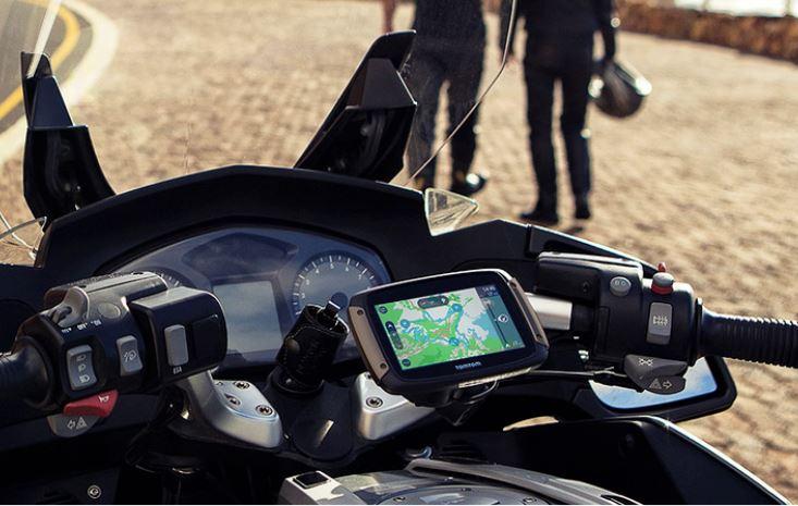 Sur quelle base choisir votre GPS moto ?