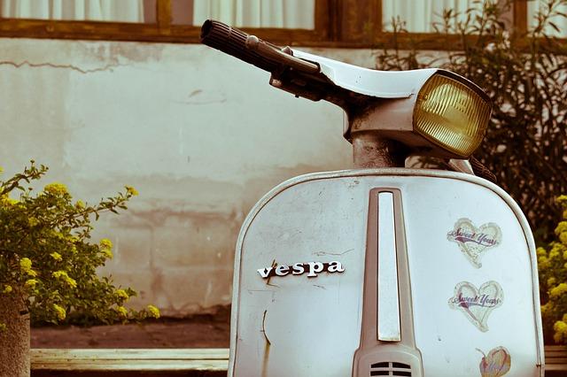 Revendre son scooter : les bons conseils