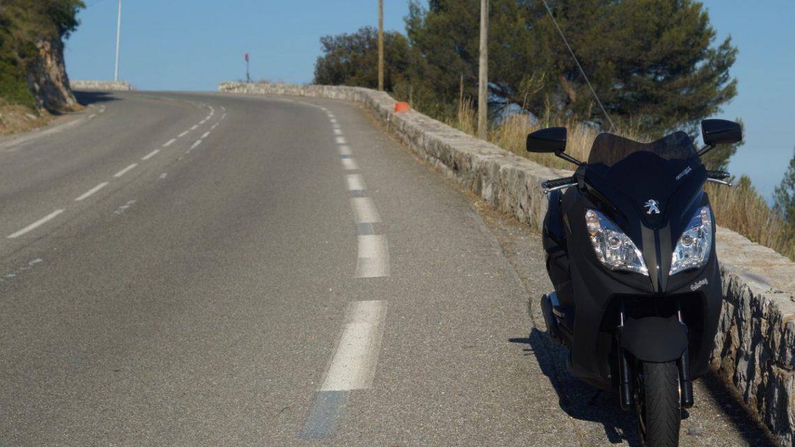 Partir au Canada en moto pour vivre des aventures mémorables en pleine nature