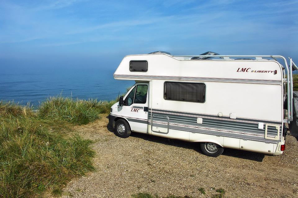 Le rafraîchisseur d'air pour un camping-car : un accessoire utile pour combattre la chaleur