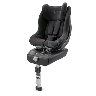 Sécurité routière et bébé, comment fixer le siège auto?