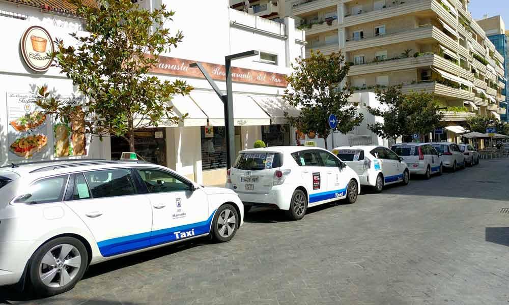 Les avantages des taxis conventionnés