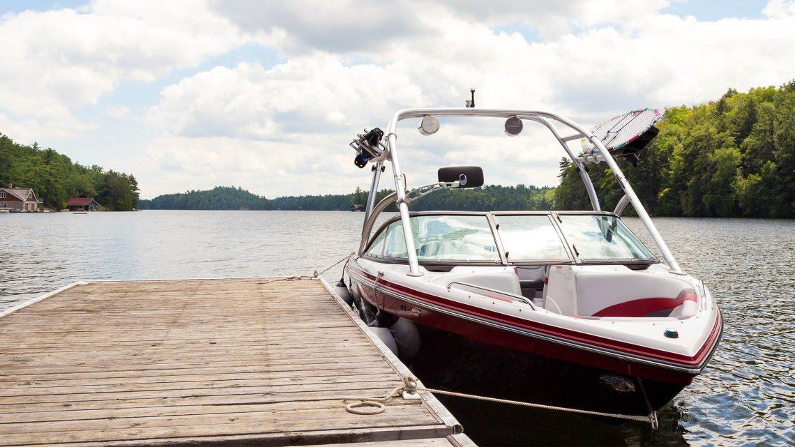 Quel intérêt à utiliser un antivol pour bateau ?