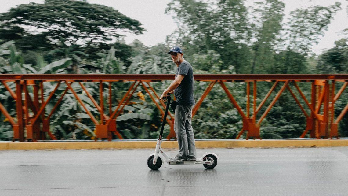Transports électriques : quelles alternatives à la voiture quand on vit en ville ?