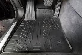 Le point sur les tapis de voiture haut de gamme et sur-mesure