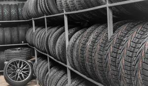 pneus de voitures