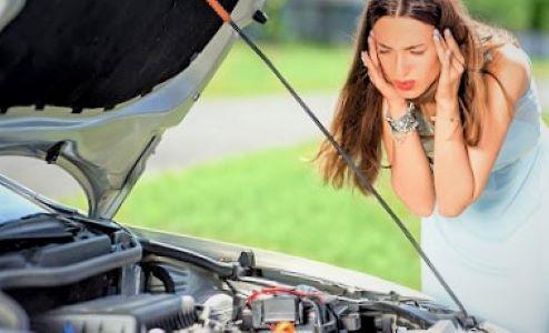 Pourquoi ma voiture ne démarre pas ?