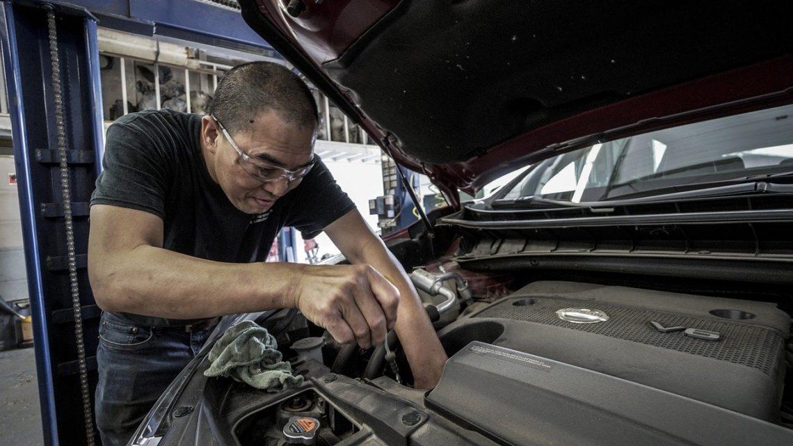 Pourquoi prendre soin du démarreur de sa voiture ?