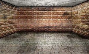 isolation du garage avec des panneaux isolants