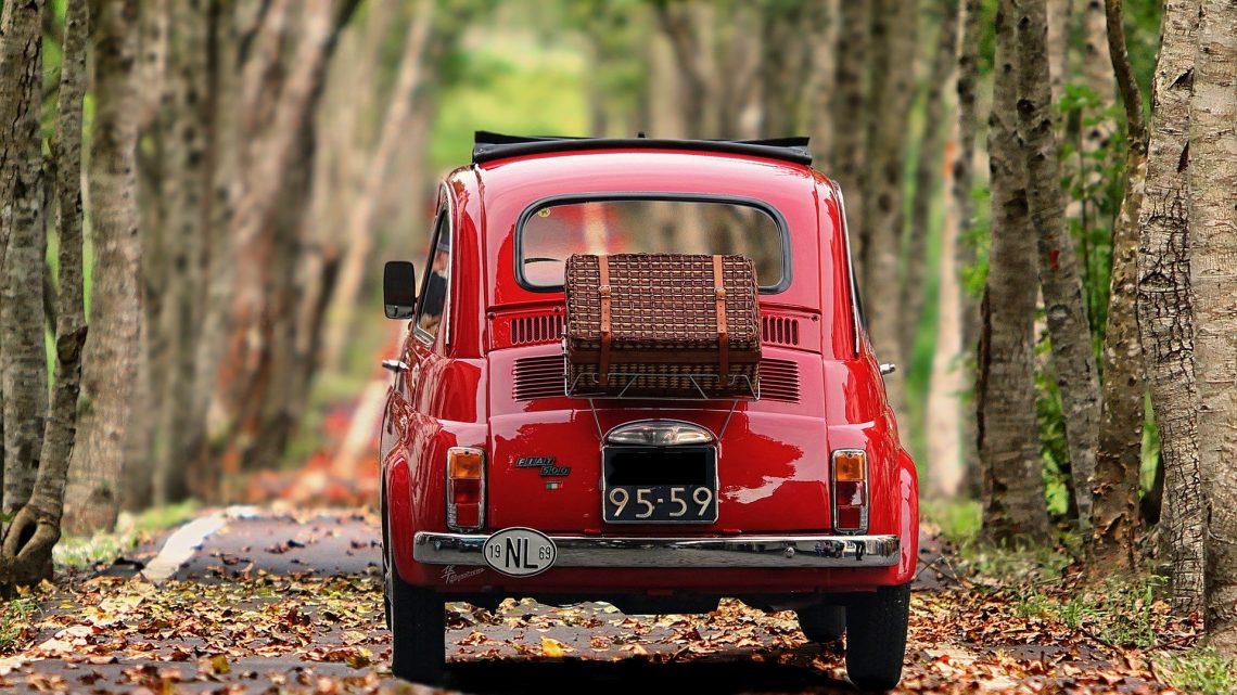 Les véhicules anciens, un secteur en plein essor