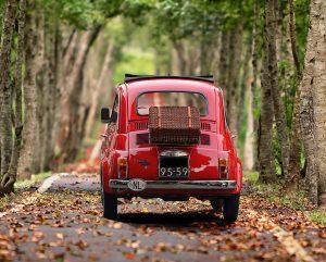 véhicules anciens et enlèvement d'épaves