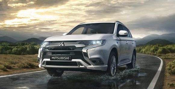 Pourquoi investir dans le Mitsubishi Outlander PHEV 2020
