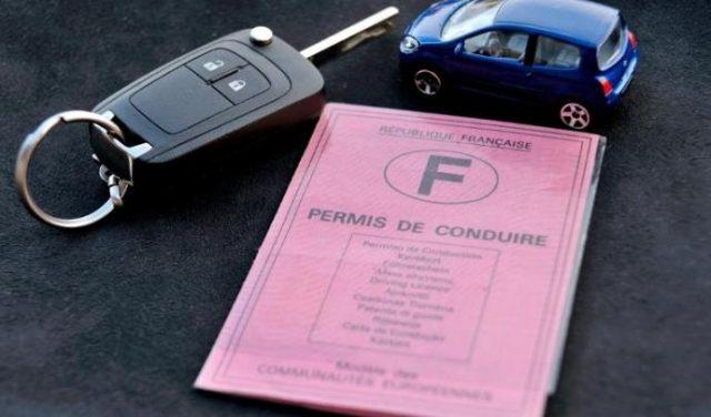 Le permis B est-il obligatoire pour conduire une voiture ?