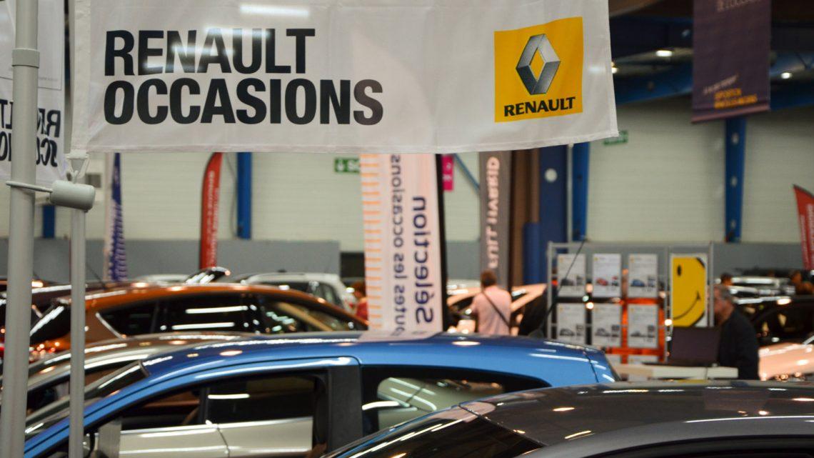 Où en est le marché automobile en France à mi 2020 ?