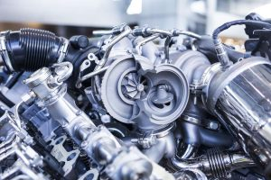 Réparation de turbocompresseur automobile