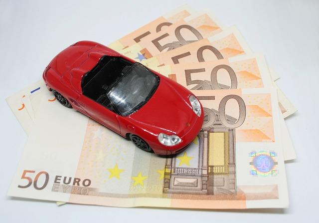 Les avantages du crédit auto en ligne