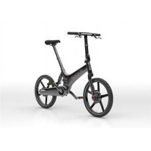 Rouler sans trop d'effort avec un vélo électrique pliant
