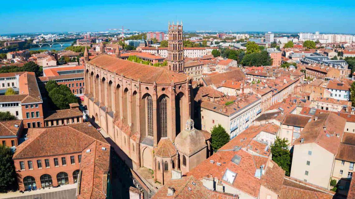 Visiter Toulouse: tout ce que vous pouvez faire