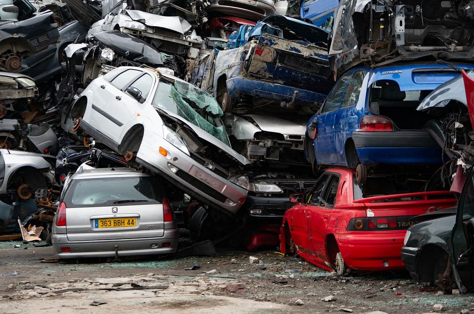 Qu'est-ce qu'une casse auto agréée VHU ?