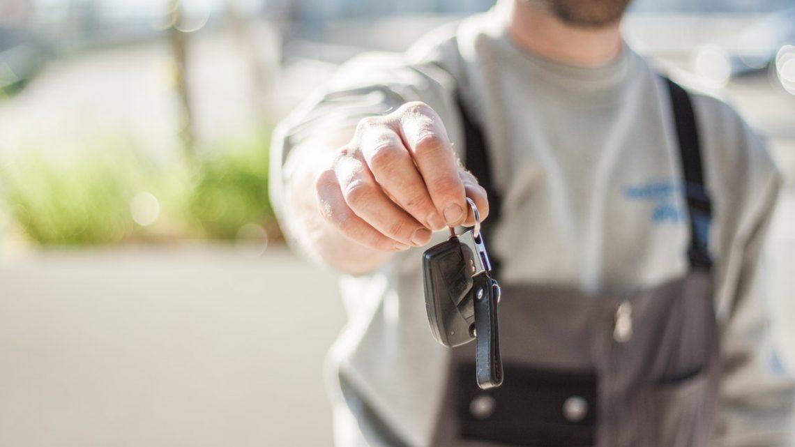 La déclaration d'achat d'un véhicule: l'essentiel à retenir