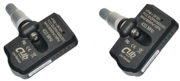 La valve électronique : un composant essentiel du pneumatique