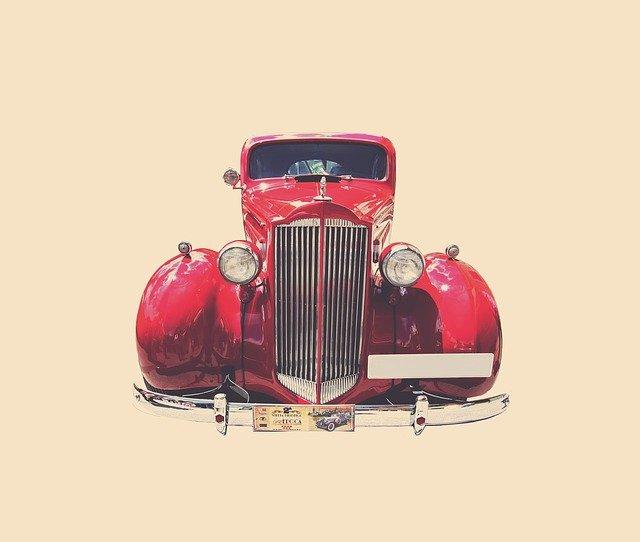 Tout savoir sur l'assurance e voiture antique