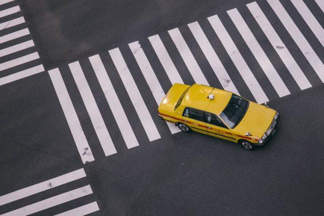 Le taxi conventionné et ses différents atouts