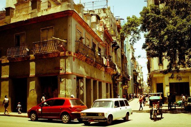 Conduire lors d'un séjour à Cuba: l'essentiel à savoir