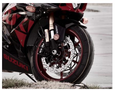 Ce qu'il faut savoir sur les disques de freins pour votre moto
