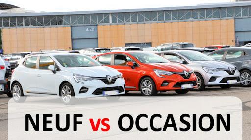 Acheter une voiture neuve ou usagée?