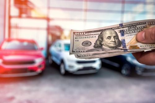 Quel est le meilleur moyen pour financer l'achat d'une voiture ?