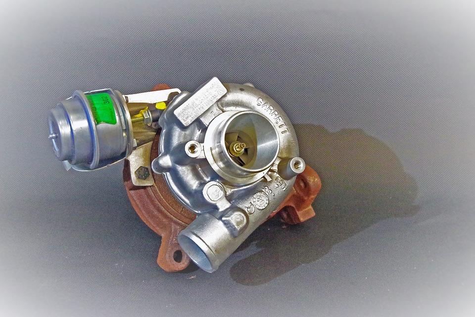 Ce qu'il faut savoir pour remplacer votre turbo A3